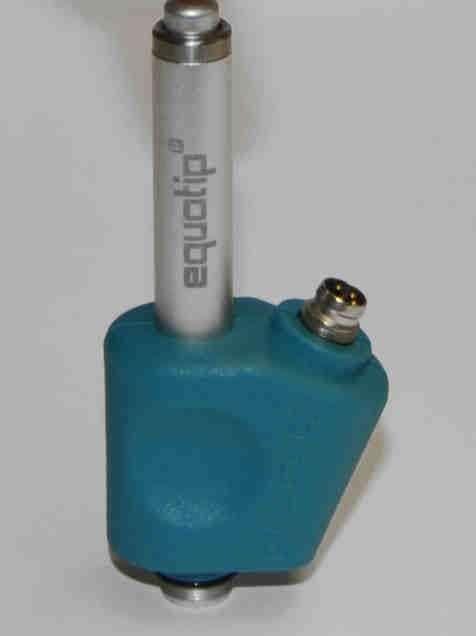Equotip 3 basic impact device DC