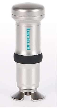Equotip portable rockwell probe 50 N