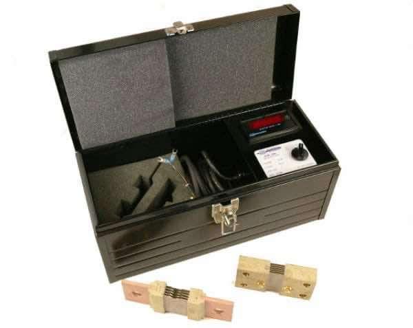 DTM-25A digital shunt meter test kit