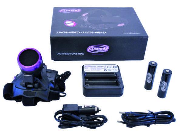 Labino UVG5 LED inspection lamp