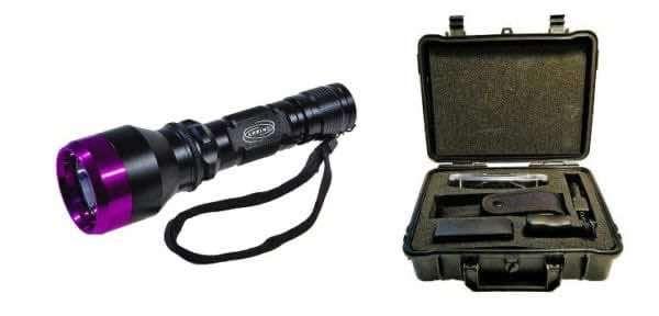 Labino UVG3 Torch Light kit